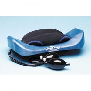 Posture Pump Elliptical Back Rocker - Model 2000