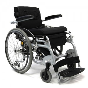 Karman Healthcare Stand Up Wheelchair