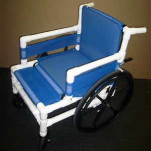 AquaTrek Aquatic Wheel Chair