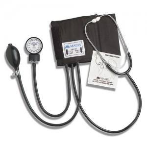 MABIS HealthSmart Self-Taking Home Blood Pressure Kit