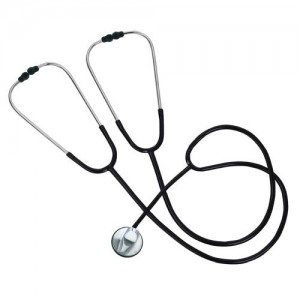3M LITTMANN Master Classic II Adult Teaching Stethoscope