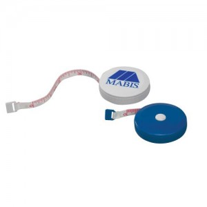MABIS Tape Measure