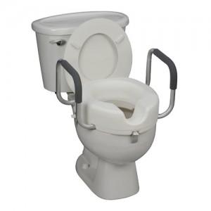 Raised Toilet Seats Elevated Toilet Seats Amp Toilet Seat