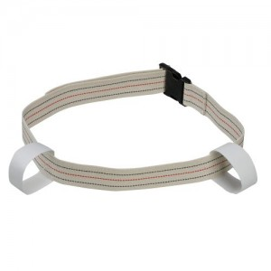 DMI Ambulation Gait Belts, Cotton