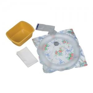 DMI Inflatable Bed Shampooer Kit