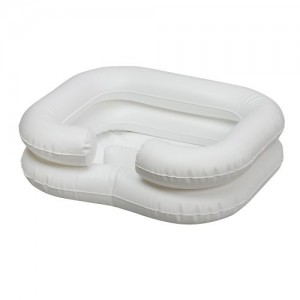 DMI Deluxe Inflatable Bed Shampooer
