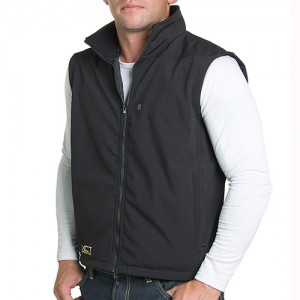 Venture Heat City Collection Soft Shell Heated Vest