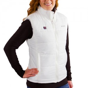 Venture Heat Electric Heated Nylon Vest