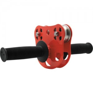 Fusion Z-Max Pulley