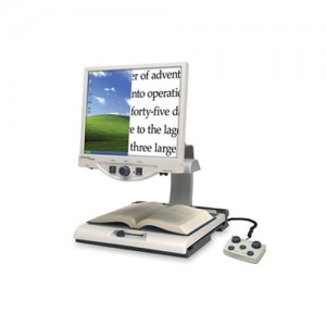 Merlin Plus LCD Video Magnifier