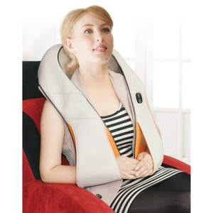 Carepeutic Deluxe Swedish Shiatsu Kneading Full Body Massage