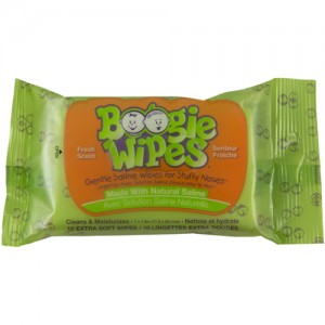 Boogie Wipes On The Run