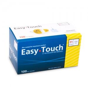 EasyTouch Pen Needles