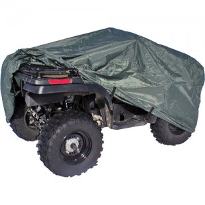 Olive Drab ATV Cover