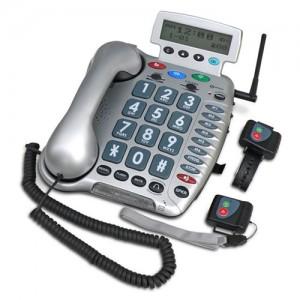 Geemarc AMPLI600 Emergency Response Phone