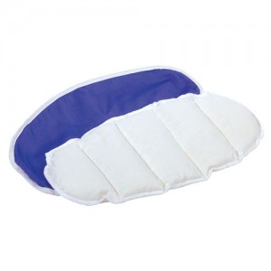 ThermiPaq Moist Heat Pain Relief Back Wrap