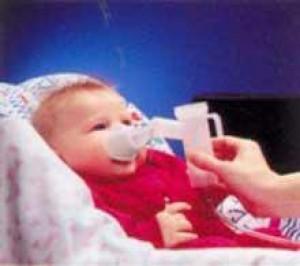 Pari Respiratory PARI BABY CONVERSION KIT