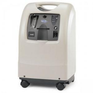 Invacare Perfecto2 V 5 Liter Oxygen Concentrator