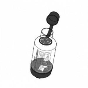 Salter Labs MDI Pocket Chamber Inhaler Spacer