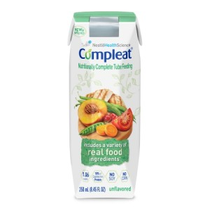 Nestle COMPLEAT® Tube Feeding Formula