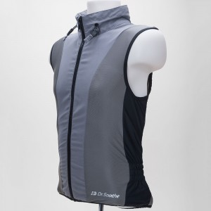 Dr Soothe BackRelieve Pain Relief Vest XS-M