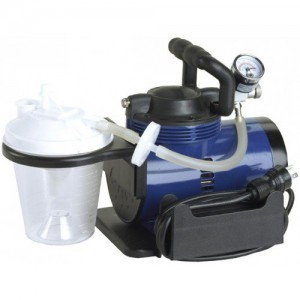 Drive Medical Aspirator Heavy Duty Suction Machine