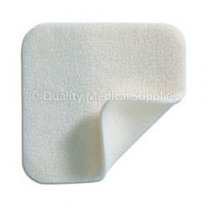Mepilex Self-Adherent Foam Dressings by Molnlycke