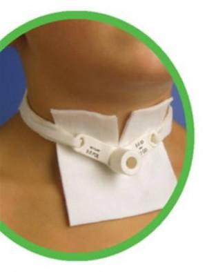 Pepper Medical Products Pedi Tie Pediatric Trach Ties