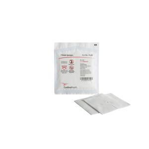 ReliaMed Drainage Split Gauze Sponge 4406S | 4 x 4 Inch, 6 Ply, Sterile - Reliamed