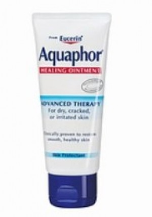 Beiersdorf Aquaphor Healing Cream and Ointment