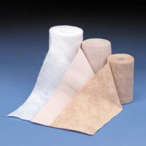 DeRoyal DeWrap 3 Layer Compression Wrap Bandage 40 mmHg