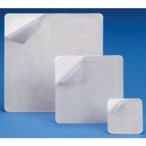 DeRoyal Dermanet Ag+ Antimicrobial Alginate Silver Wound Contact Layer Dressing