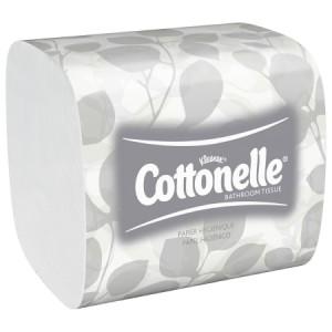 Kimberly Clark Kleenex Interfold Bathroom Tissue