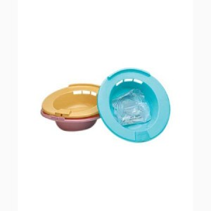 Premium Plastics Sitz Bath Set