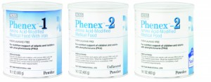 Abbott Nutrition Phenex 2 Amino Acid-Modified Medical Food