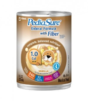 Abbott Nutrition PediaSure 1.0 with Fiber