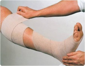 Sammons Preston Rosidal K Short Stretch Bandage