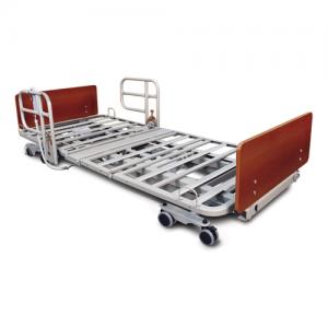 Primus PrimeCare Low Hospital Bed