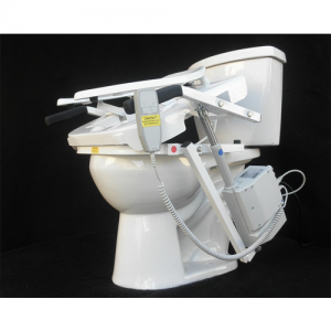 Tush Push Toilet Lift