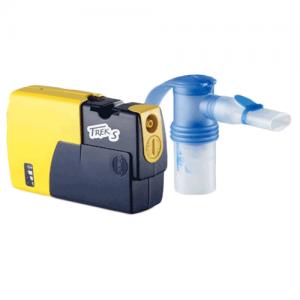 Pari Respiratory Pari Trek S Compact Nebulizer Compressors