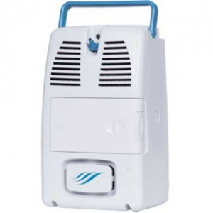 Caire Airsep Freestyle 5 Portable Oxygen Concentrator