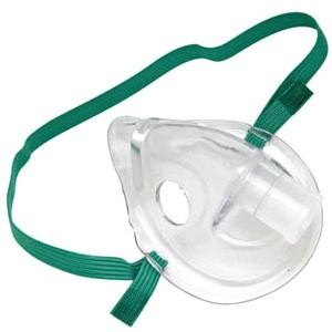 Omron Pediatric Mask