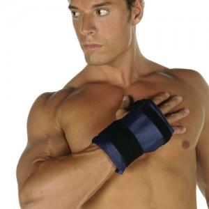 Elasto-Gel Wrist Wrap