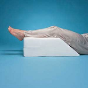 Hermell Elevating Leg Rest Pillow