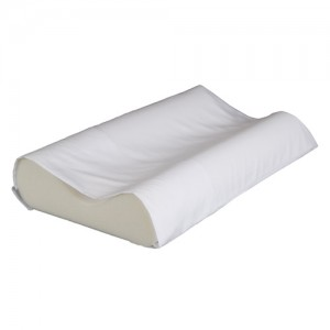 Basic Cervical Pillow Gentle Support