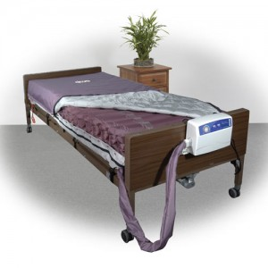 Drive 14027 Med Aire Alternating Pressure Mattress System