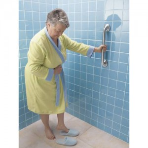 Moen SecureMount Grab Bar