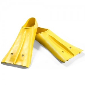 Zoomers Z2 Training Fins by FINIS