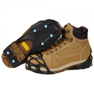 Due North All Purpose Snow and Ice Traction Cleats