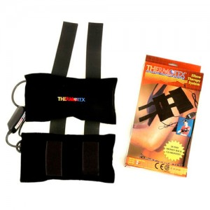 Thermotex Infrared Heating Pad for Elbow